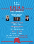 Illinois Review of ILRNHA January 31, 2015 STATE CONVENTION